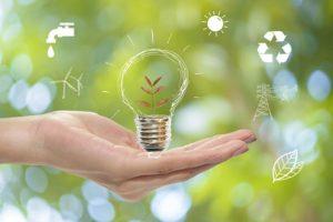 Économies d'énergie 1